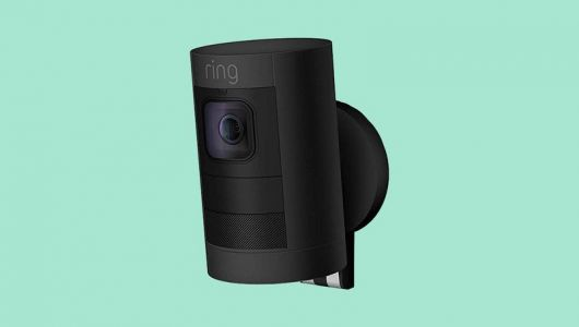 Get the Wireless Ring Stick Up Cam for a steal on Prime Day
