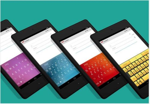 SwiftKey Adds Google As A Search Engine Option