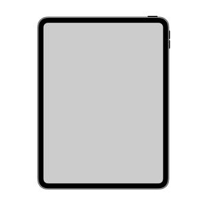 IPad Pro (2018) icon found in iOS hints at all-screen design with no home button