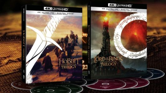 One resolution to rule them all: Lord of the Rings trilogy coming to 4K Blu-ray