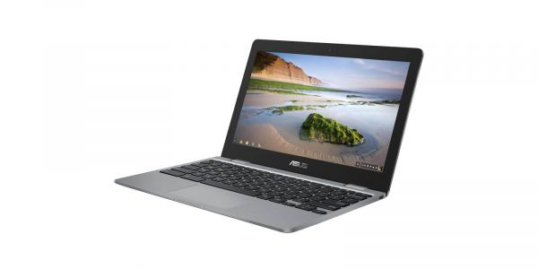 ASUS C223 Chromebook leaks out w/ slim design, USB-C, 11.6-inch display