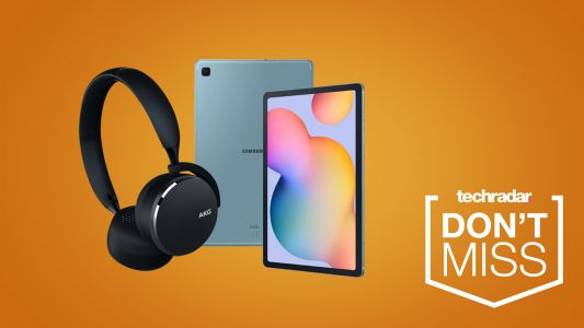 Samsung Galaxy Tab deals offer up free AKG headphones with every S6 Lite order