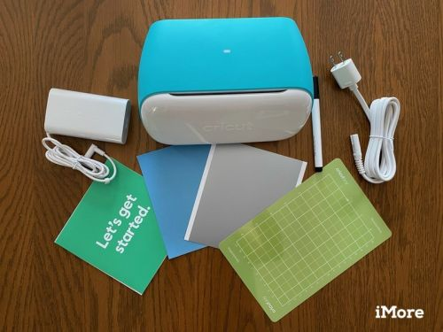 Review: Take your crafting to the next level with the Cricut Joy