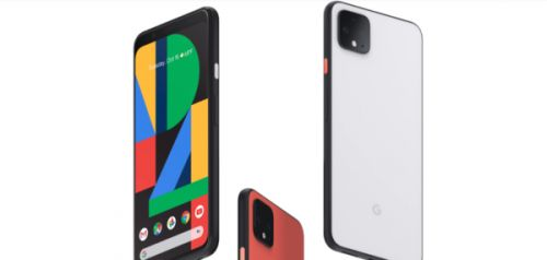 Google Pixel 4 & Pixel 4 XL Features, Specs & Pricing