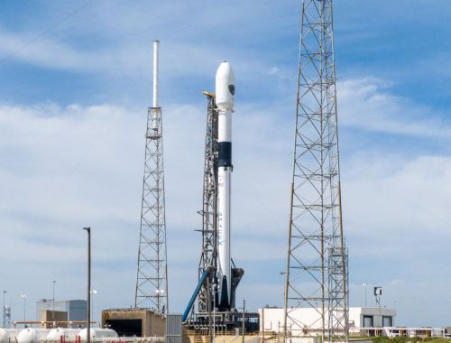 SpaceX, Northrop seek to break launch gremlin curse with Friday night attempts