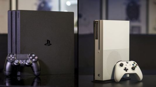 Xbox One S vs PS4 Pro: Which is better?