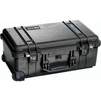 Protect your favorite gear with these water-resistant Pelican cases on sale today