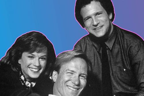 Thirty Years Later, 'Broadcast News' Is as Timely as Ever