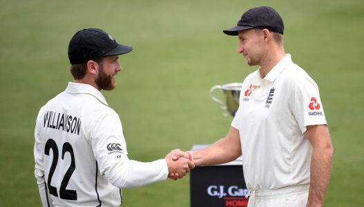 New Zealand vs England live stream: how to watch the 1st cricket Test 2019 from anywhere