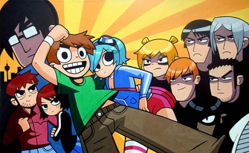 Scott Pilgrim vs. The World: The Game Review - A Little Outdated But Still Fun