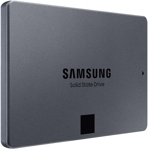 The Speedy Samsung 860 QVO 1TB SSD Is On Sale For $99 Today