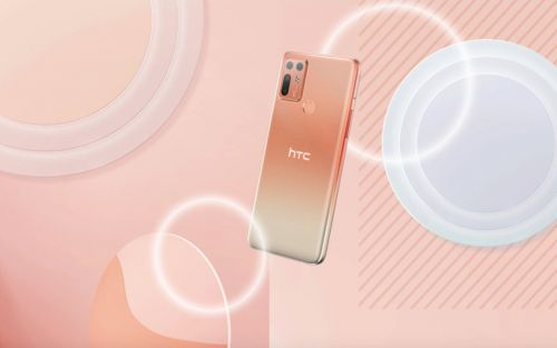 HTC Desire 20+ rolling out in Taiwan later this week
