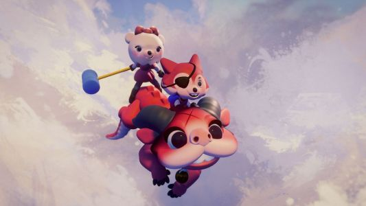 Dreams on PS4 now has a full release date and an amazing new trailer