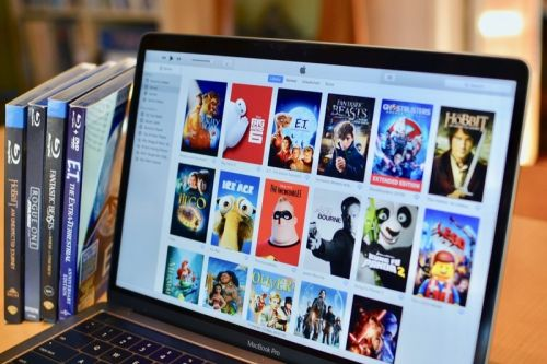 How to add your UltraViolet movies to Movies Anywhere