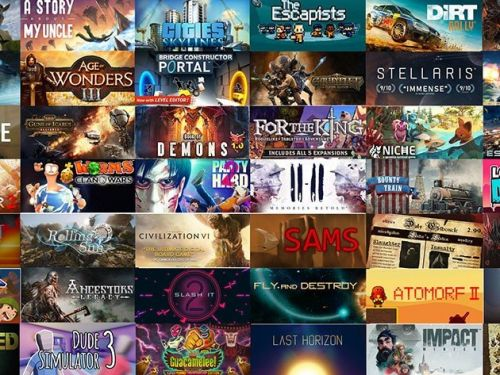 Get 10 top games a month with GameThrill: Save 33% on subscriptions