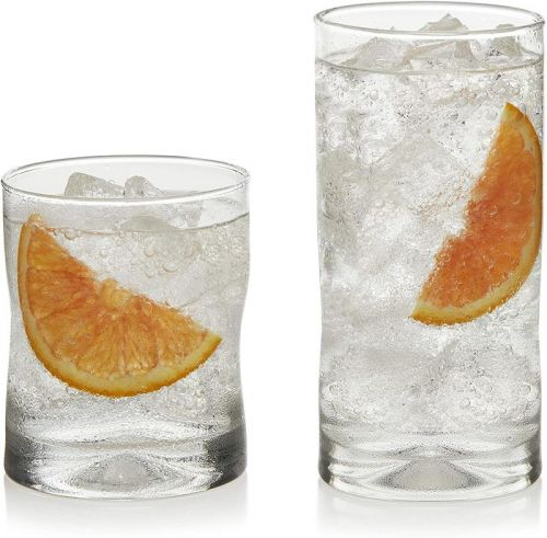 Quench your thirst with a sip or a swig from one of these drinking glasses