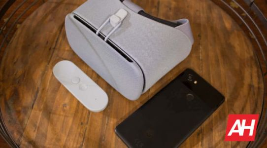 Your Google Daydream VR Headset Is Now A Collector's Item