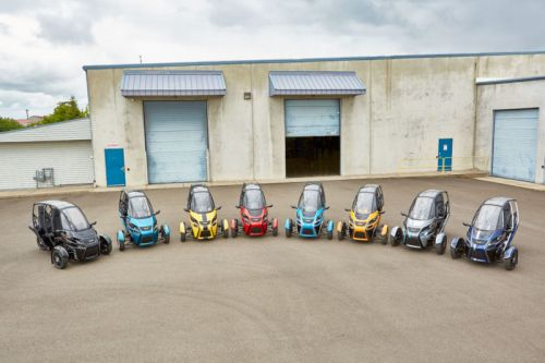 "Arcimoto raised $19 million to build ""fun utility vehicles""-now what?"