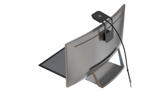 HP Z 3D Camera To Scan Objects Using Non-HP Computers