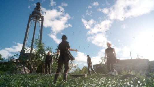 Square Enix: Loot Boxes Shouldn't Get In The Way Of Player Experience