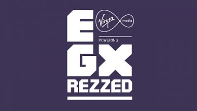 EGX Rezzed 2017: Day One - London Bound