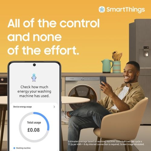 Samsung SmartThings Energy launched in the UK