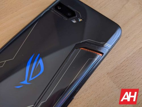 ASUS ROG Phone III Meets Another Launch Requirement Goal