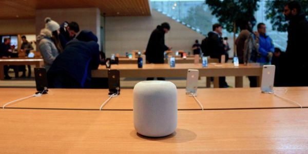 Deutsche Bank says HomePod has 'missed the mark' in investment note which misses the point