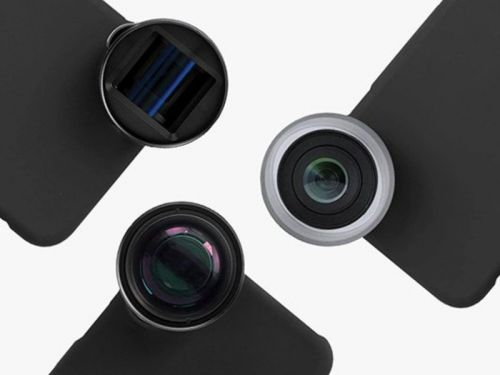 SANDMARC announces new lenses for iPhone 11, 11 Pro and 11 Pro Max
