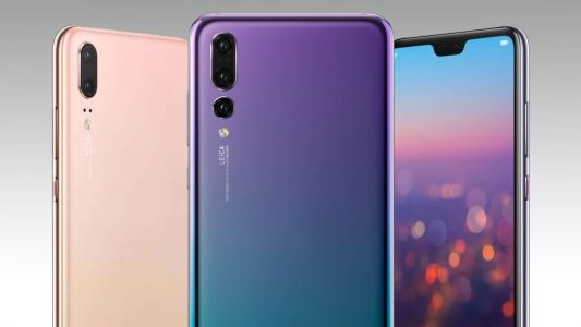 Huawei P20 and P20 Pro set to have 128GB of storage as standard