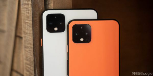 November security update strangely delayed for many Pixel 4 owners, how to sideload
