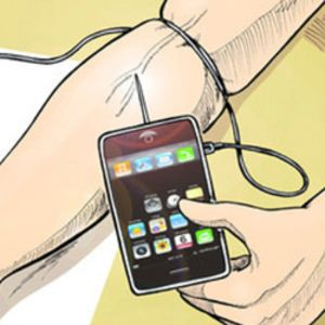 Flip phones are in again as Generation Z seeks to avoid smartphone addiction