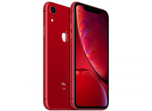Red iPhone XS and XS Max Rumored to Launch in China This Month, Again Dropping PRODUCT Branding