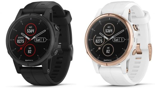Prime Day Deal: Save Up To 56% On Garmin Smartwatches & GPS Units