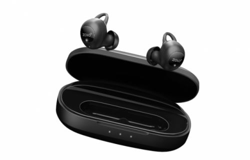 The Anker Zolo Liberty+ Bluetooth headphones are coming later this month