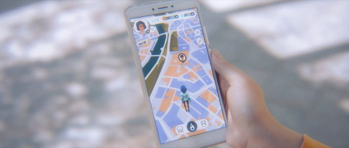 'Kluest' Brings Creators, Players Together in an AR Environment