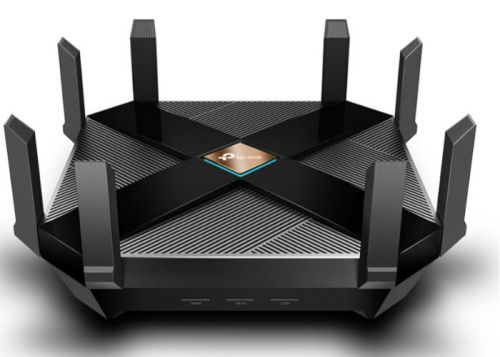 TP-Link introduces Archer AX6000 and AX11000 802.11ax wireless routers