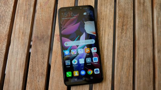 Huawei Mate 30 Lite may be Huawei's first smartphone to not come with Android