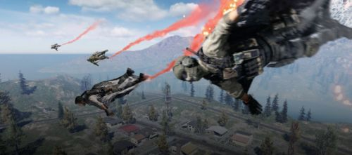 Activision reveals Call of Duty: Mobile - Battle Royale mode