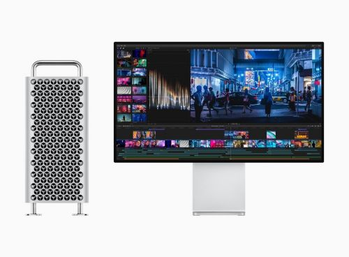 Apple's New Mac Pro, Pro Display XDR Set For December 10 Release