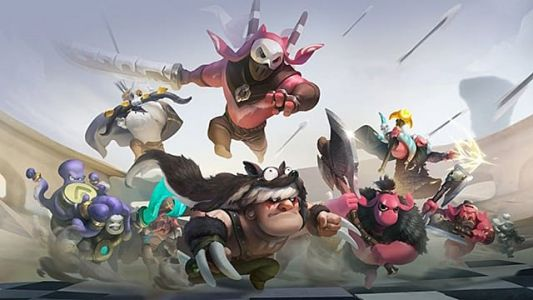Dota Underlords: The Best Heroes to Recruit in Any Match