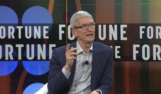 Apple CEO Tim Cook Talks Immigration, Human Rights, Privacy, Apple News and More in New Interview