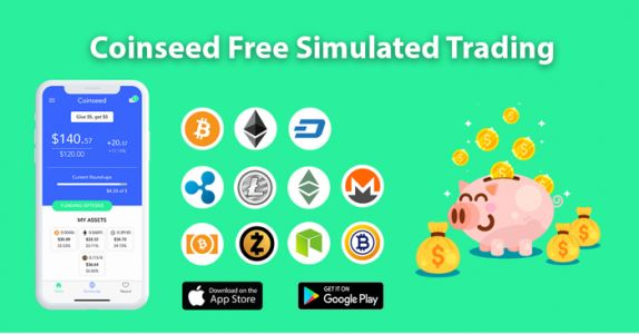 Simulate Crypto Trading with Coinseed's Play Mode