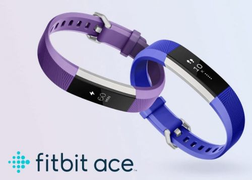 Fitbit Ace Kids Fitness Tracker Now Available To Pre-Order For £80