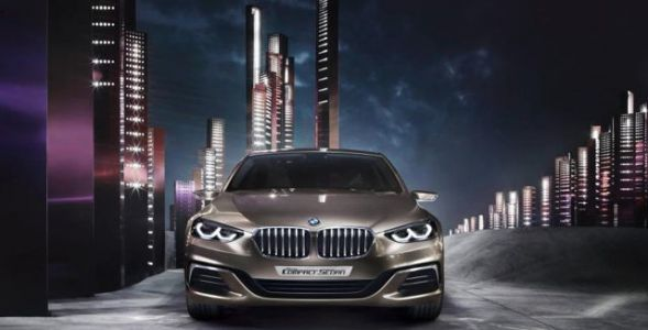 Daimler And BMW Merge Mobility Units