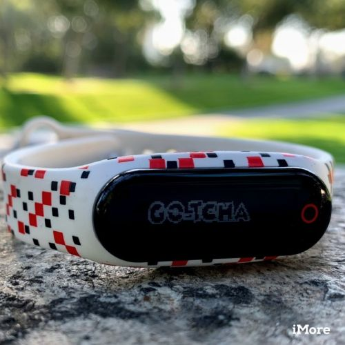 Level up quicker in Pokémon GO with the $31 auto-catching Go-tcha wearable
