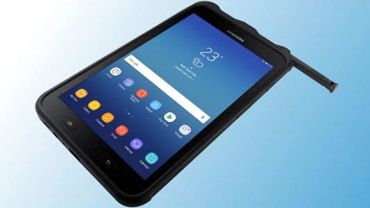 The rugged Samsung Galaxy Tab Active 2 is now available in the US