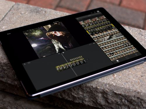 Why I love editing video on iPad -and how it could still be a lot better
