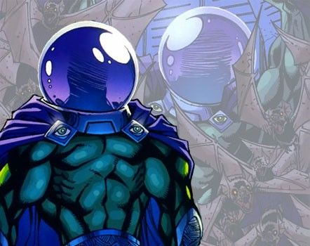Jake Gyllenhaal Confirmed As Mysterio In Spider-Man: Far From Home