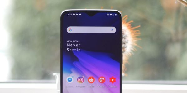 OnePlus' 5G smartphone arriving in 'early' 2019, but it won't be the OnePlus 7